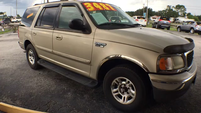 2000 ford expedition user manual