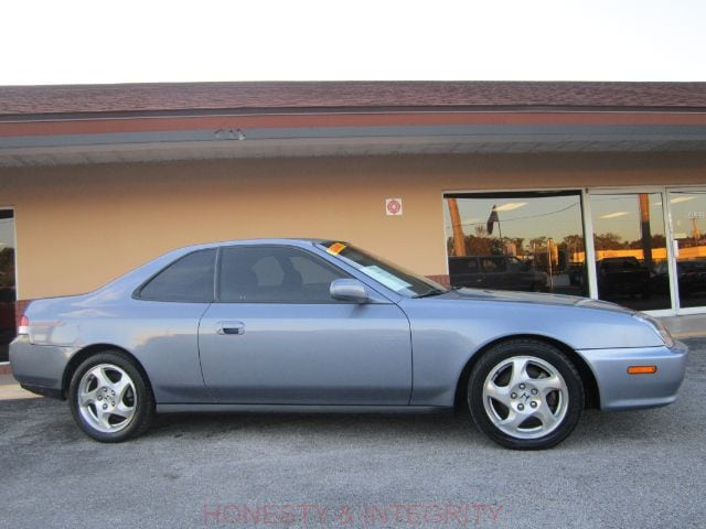 1999 Honda Prelude – C 1256